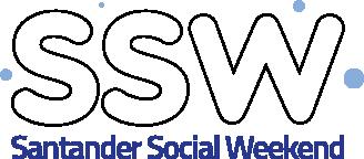 Santander Social Weekend 2021